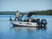 Best Rental boats on Lake of the Woods